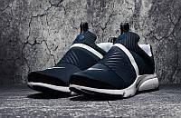 Женские кроссовки Nike Air Presto blue, фото 1