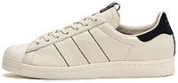 Мужские кроссовки Kasina x Adidas Superstar 80s White