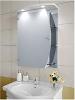 Шкаф зеркальный Garnitur в ванную с подсветкой 30NZ