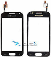 Тачскрин Samsung I8160 GALAXY ACE2 Черный