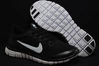 Nike Free Run 3.0 беговые подростковые кроссовки