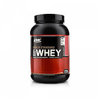Протеин 100% Whey Gold Standard Optimum nutrition USA 0,908 кг