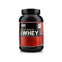 Протеин 100% Whey Gold Standard Optimum nutrition USA 0,908 кг