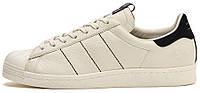 Женские кроссовки Kasina x adidas Superstar 80s White