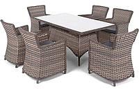 Садовая мебель Colorado Brown