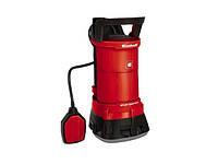Насос дренажный Einhell [RG-DP 4525 ECO] Red (4170710)