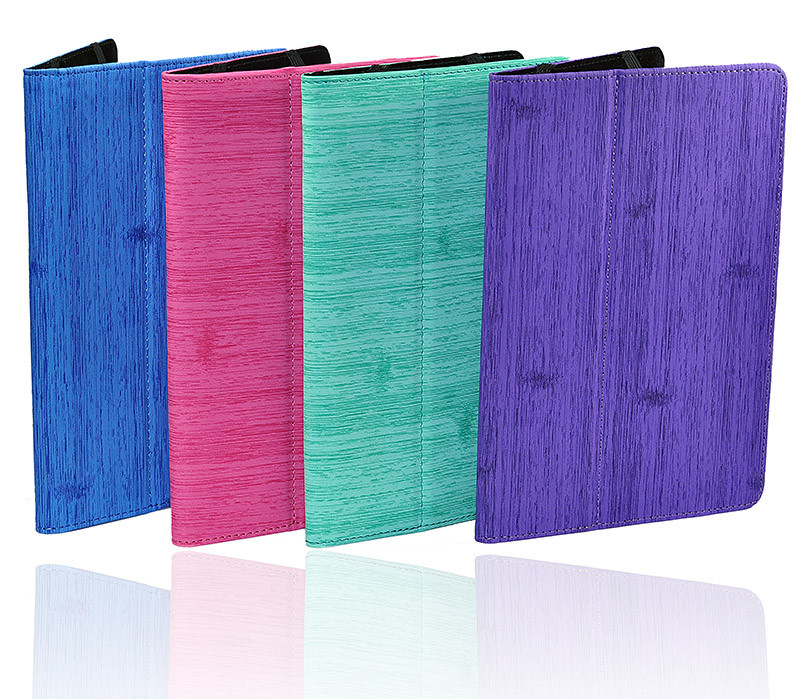Чехол для планшета 7 дюймов Colored wood