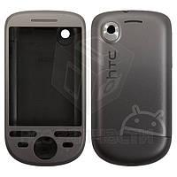 Корпус для мобильных телефонов HTC A3232 Tattoo, G4, серый
