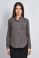 Блуза Polo черная