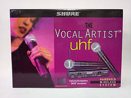 Микрофон Vocal Artist SHURE SM58
