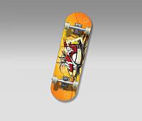 Мини-скейтборд  BOOT JR
