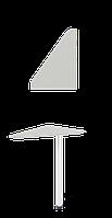 Приставной элемент Сенс S1.26.05