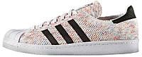 Женские кроссовки Adidas Superstar 80s PK Multicolor