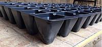 Касети для вирощування розсади 54 ячейки, Роко (Roko) Польща