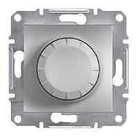 Диммер 315 Вт. Schneider-Electric Asfora EPH6600161 алюминий