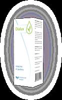Dialux (Диалюкс) - капли от диабета.  Цена производителя. Фирменный магазин.
