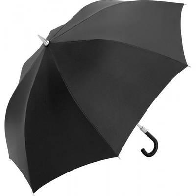 Мужской зонт-трость полуавтомат FARE FARE7280-black