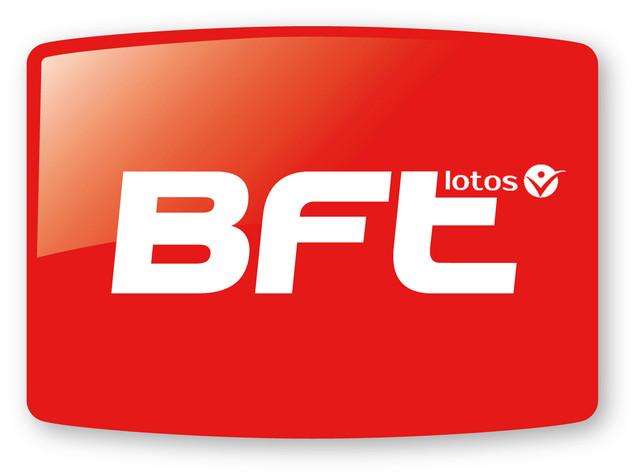 автоматика BFT