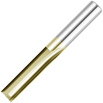 Фреза прямозубая 6 мм (МДФ, ДСП, Фанера)