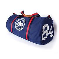 Модная мужская сумка - №2163, Цвет синий