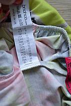 Цветочные свободные шорты Boohoo, фото 3