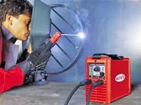 Сварочный полуавтомат. Что выбрать - инвертор или трансформатор?