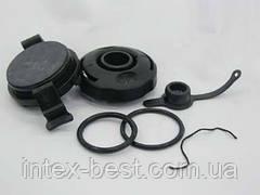 Intex 10650 - клапан 3 в 1 для надувного матраса
