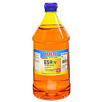 Чернила Epson Stylus Pro 7700/9700/9890 1000г Yellow Water-soluble WWM (E59/Y-4)
