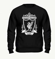 Свитшот с принтом Liverpool F.C.