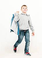 Худи для мальчика, фото 1