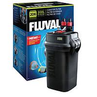 Hagen Fluval 206 -Фильтр внешний для аквариума