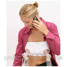 Молокотсос - аппарат для сцеживания грудного молока. Молокоотсос взять напрокат или купить?