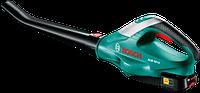 Bosch ALB 18 LI пылесос-воздуходув садовый аккумуляторный (06008A0501)