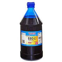 Чернила WWM Epson L800 Cyan 1000г (E80/C-4)