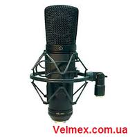 Шнуровой студийный конденсаторный микрофон BIG ESY900 BIG