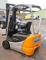 Електронавантажувач бо Still RX50-15