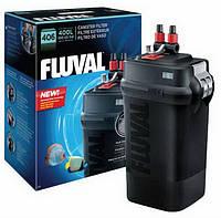 Hagen Fluval 406 -Фильтр внешний для аквариума+Доставка бесплатно