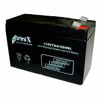 Аккумуляторная батарея 12 В, 7 А ч
