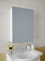 Шкаф зеркальный Garnitur.plus в ванную без подсветки 38А