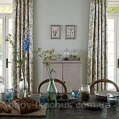 Обои Fabienne Plain Fabienne Wallpapers Sanderson