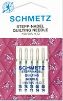 Иглы Schmetz №75-90 Quilting/квилтинг