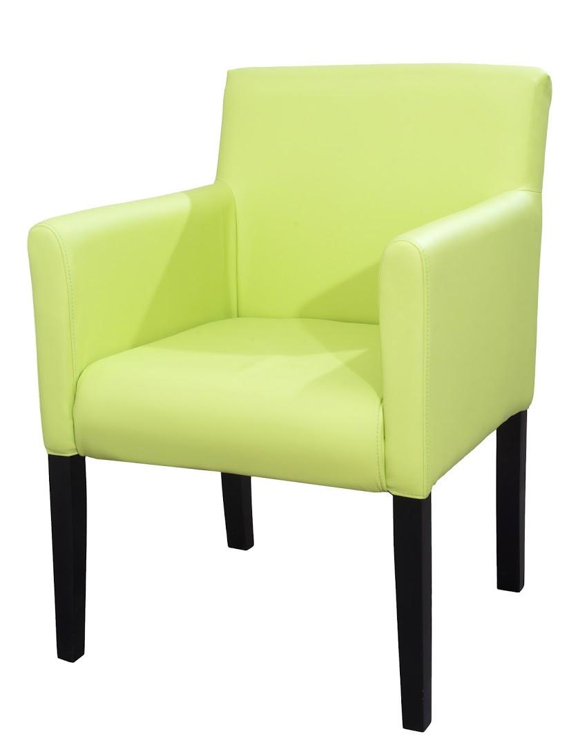 Стул/Кресло Остин зеленое