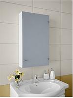 Шкаф зеркальный Garnitur.plus в ванную без подсветки 39AZ