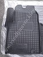Водительский коврик в салон OPEL Vivaro (AVTO-GUMM)