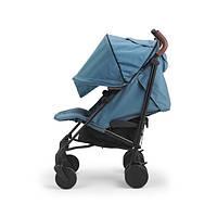 Elodie Details Stockholm Stroller - Прогулочная коляска - трость Pretty Petrol, новинка 2017