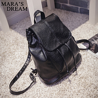 Женский рюкзак классический