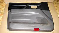 Карта двери Mitsubishi Pajero Wagon 3, обшивка, MR621818, MR621819