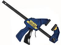 Швидкозатискна струбцина Irwin Quick-Change T512QCEL 300 мм