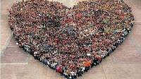 Заказать флешмоб Киев для поздравления