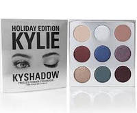 Тени Kylie Cosmetics Kyshadow Holiday Edition ( Кайли Клсметикс Кишадоу Холидей Эдишн)